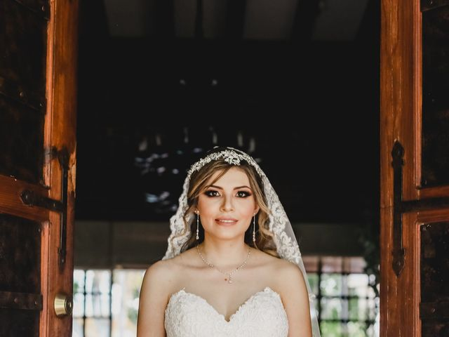 La boda de Daniel y Iliana en Celaya, Guanajuato 87