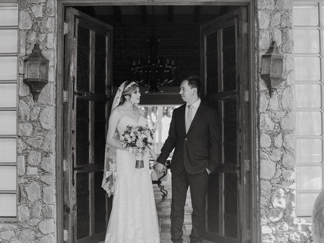 La boda de Daniel y Iliana en Celaya, Guanajuato 89