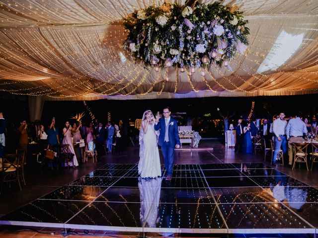 La boda de Daniel y Iliana en Celaya, Guanajuato 117