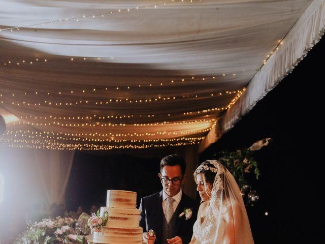 La boda de Daniel y Iliana en Celaya, Guanajuato 118