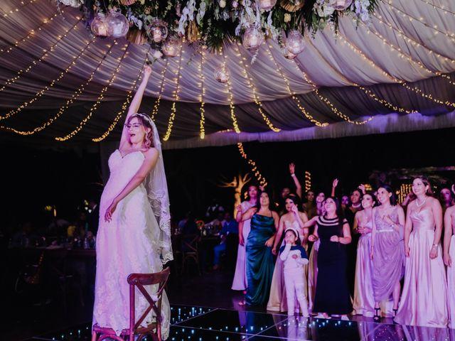 La boda de Daniel y Iliana en Celaya, Guanajuato 124