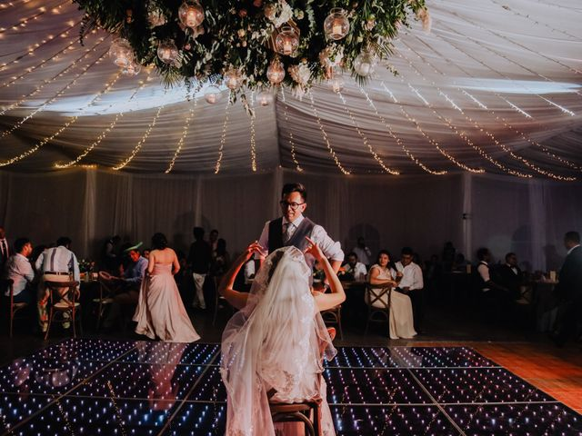 La boda de Daniel y Iliana en Celaya, Guanajuato 126