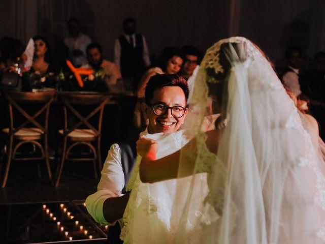 La boda de Daniel y Iliana en Celaya, Guanajuato 128