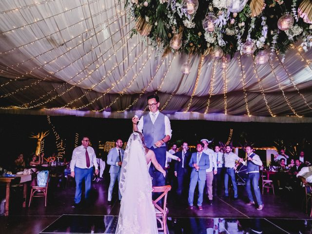 La boda de Daniel y Iliana en Celaya, Guanajuato 130