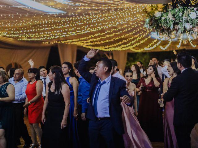 La boda de Daniel y Iliana en Celaya, Guanajuato 134