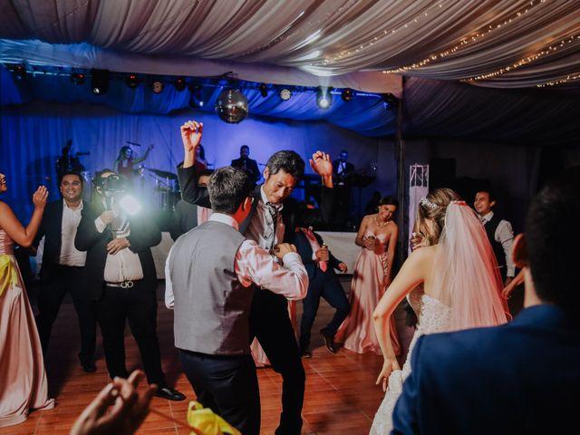 La boda de Daniel y Iliana en Celaya, Guanajuato 141