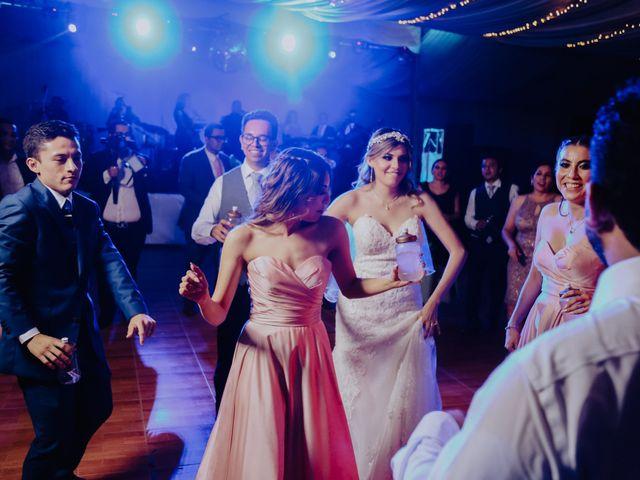 La boda de Daniel y Iliana en Celaya, Guanajuato 145