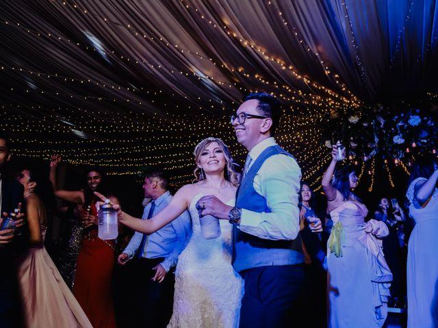 La boda de Daniel y Iliana en Celaya, Guanajuato 150