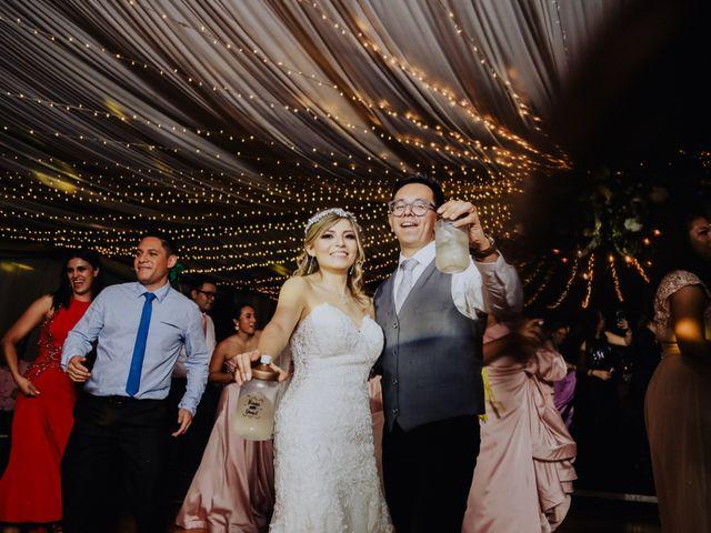 La boda de Daniel y Iliana en Celaya, Guanajuato 151