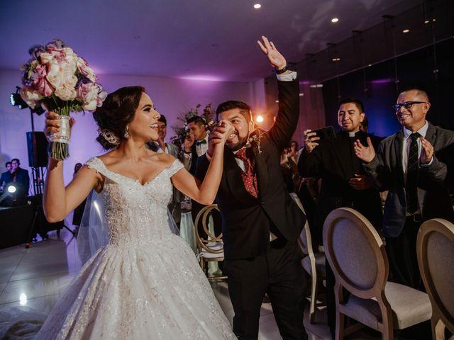 La boda de Paco y Daphne en Zacatecas, Zacatecas 2