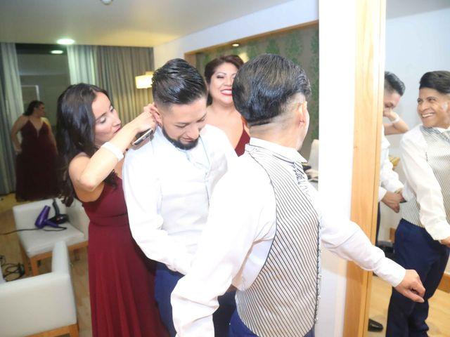 La boda de Jayro y Xavier en Iztapalapa, Ciudad de México 6