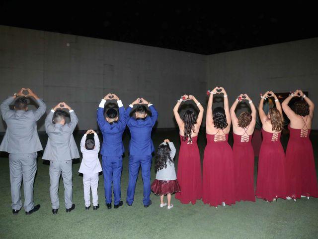 La boda de Jayro y Xavier en Iztapalapa, Ciudad de México 8