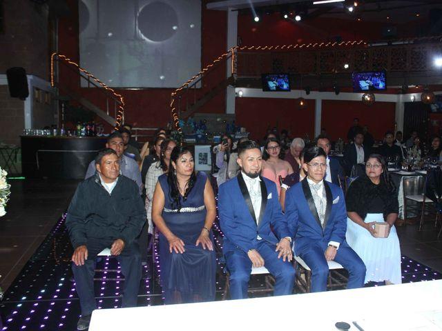 La boda de Jayro y Xavier en Iztapalapa, Ciudad de México 10