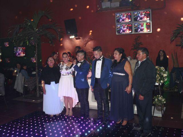 La boda de Jayro y Xavier en Iztapalapa, Ciudad de México 16