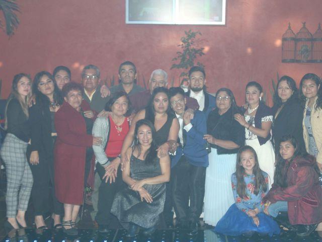 La boda de Jayro y Xavier en Iztapalapa, Ciudad de México 18