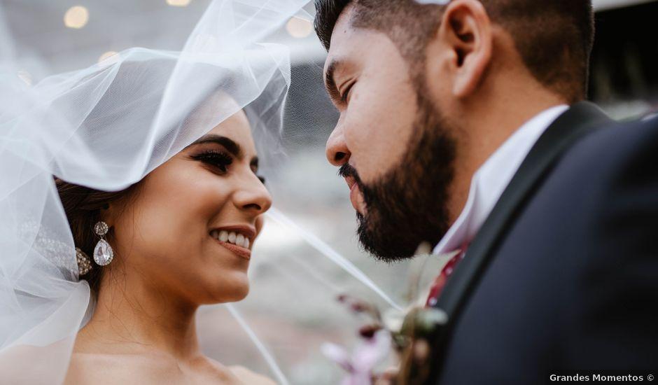 La boda de Paco y Daphne en Zacatecas, Zacatecas