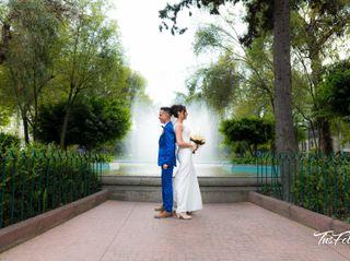 La boda de Angele y Jhonny Alejo 2