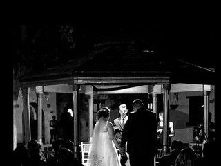 La boda de Victoria  y Eduardo  1