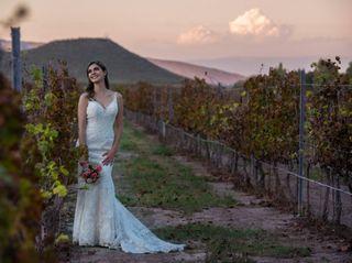 La boda de Paulina y David 1