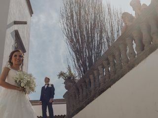 La boda de Lore y Pedro 3