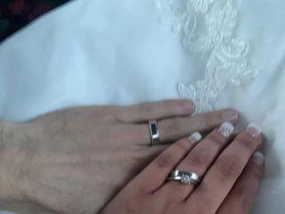 La boda de Ilse y Álex 1