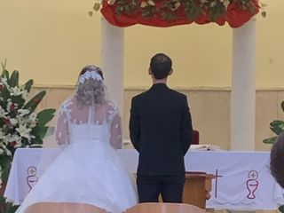 La boda de Ilse y Álex 3