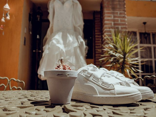 La boda de Juan Pablo y Jimena en Querétaro, Querétaro 7