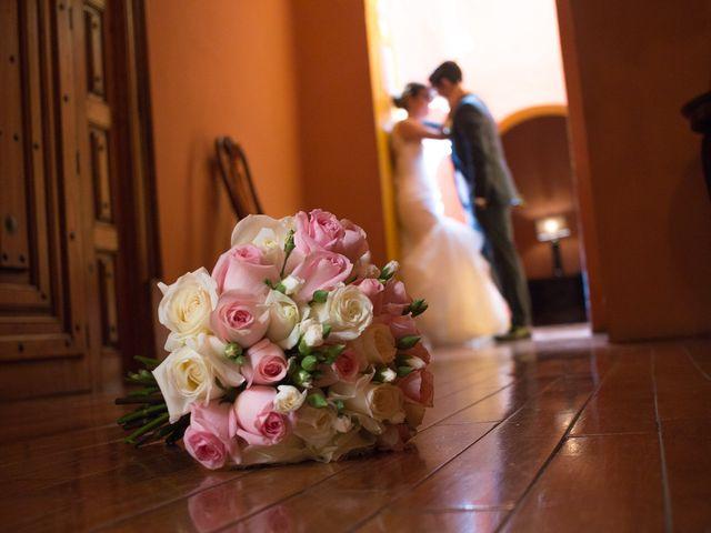 La boda de Juan Pablo y Jimena en Querétaro, Querétaro 1