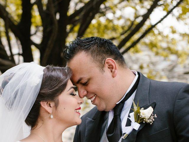 La boda de Idalia y Carlos