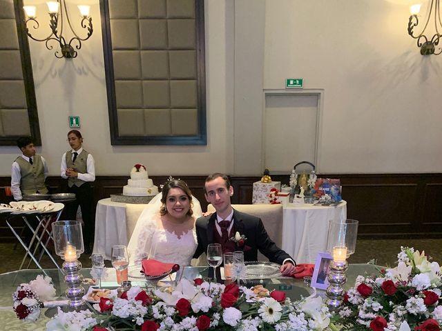 La boda de Ilse y Álex