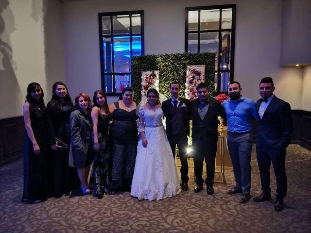 La boda de Álex y Ilse en Monterrey, Nuevo León 6