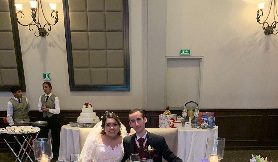 La boda de Álex y Ilse en Monterrey, Nuevo León
