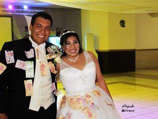 La boda de Montserrat y Adrián 2