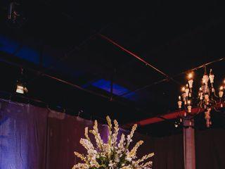 La boda de Less y Ruben 3