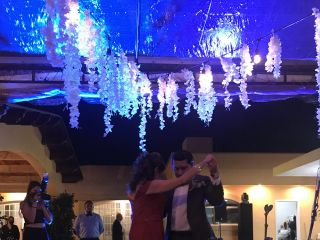 La boda de Mariana  y Adrián  3