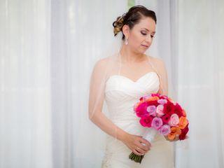 La boda de Eva Luna y Benito 3