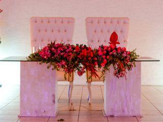 La boda de Monica y Luis 2