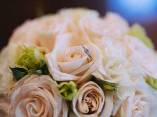 La boda de Pamela y Cesar 1