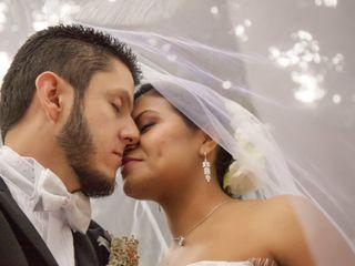La boda de Kena y Marco