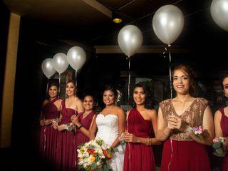 La boda de Kena y Marco 3