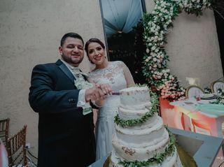 La boda de Maria Viridiana y Cruz Alberto  2