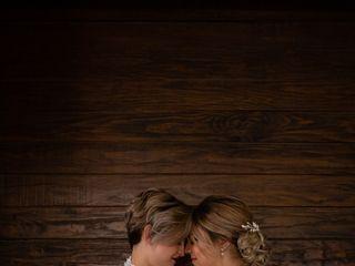 La boda de Miralda y Thalia 3