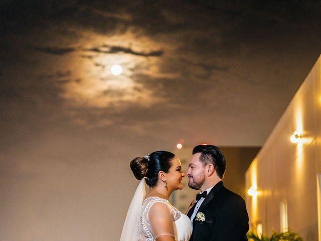 La boda de Pamela y Cesar