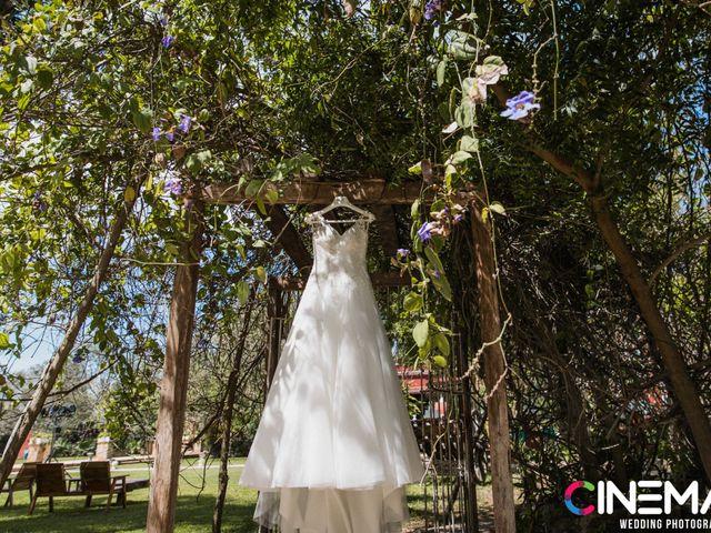 La boda de David y Mariana  en Mérida, Yucatán 2