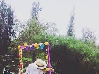 La boda de Evelin  y Gonzalo 2