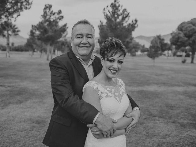 La boda de Ana Cecilia y Fernando