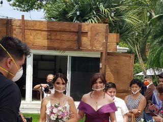 La boda de Ana Laura y Diego  2