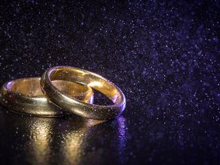 La boda de Mari y Luis 1