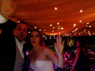 La boda de Mónica y Antonio 2