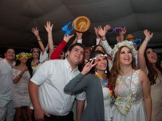 La boda de Carmina y Jorge 1